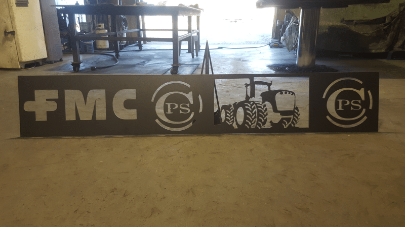 Saskatoon Custom Metal Fabrication